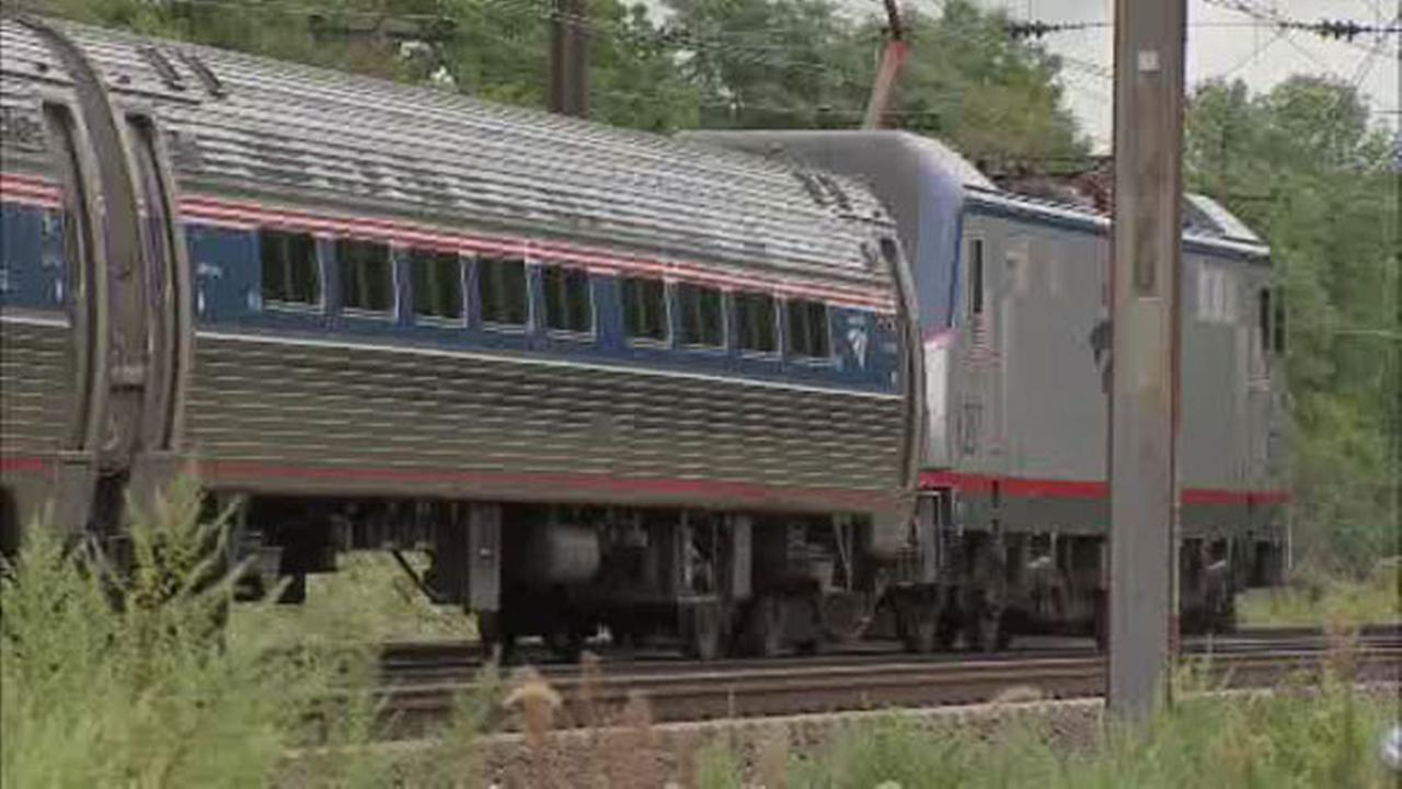 Train to colorado from pa - Person Struck And Killed By Amtrak Train In Bensalem