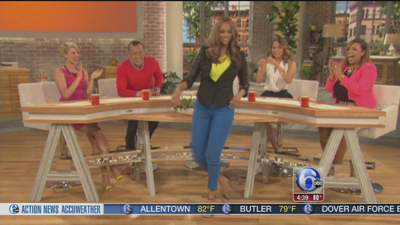 VIDEO: FABLife cohosts dish on premiere