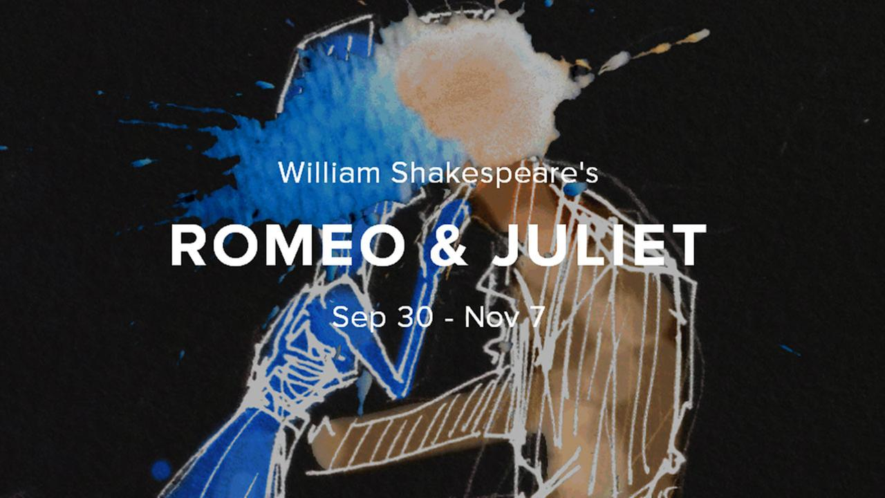 Romeo and Juliet will be at the Sedgwick Theater from Sept 30th through November 7th. You can find tickets and show times at www.QuintessenceTheatre.org.