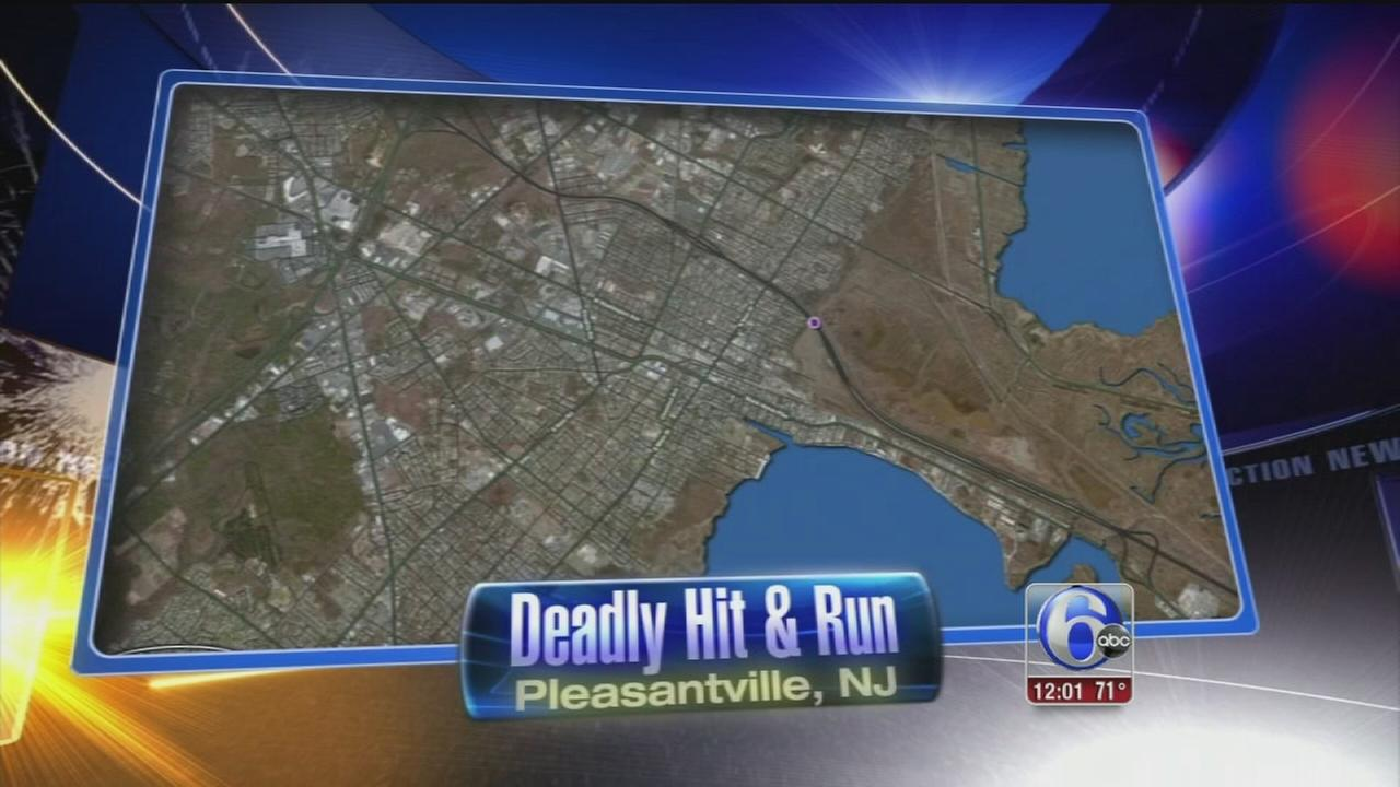 VIDEO: 1 dead in hit-and-run