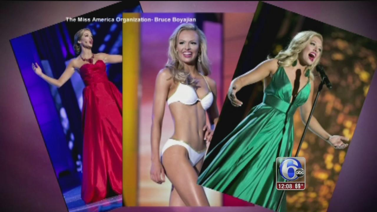 VIDEO: Miss America 2015 Preview