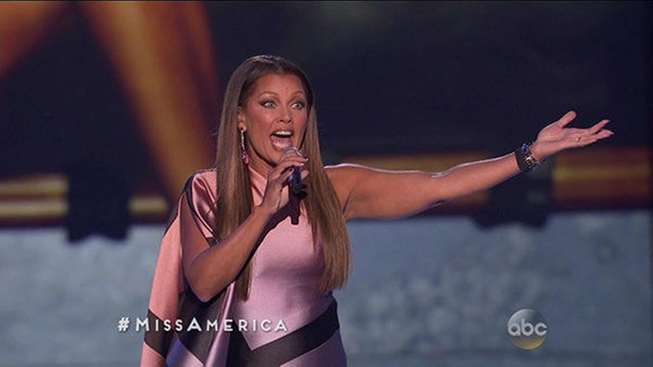 PHOTOS: Miss America 2016 pageant