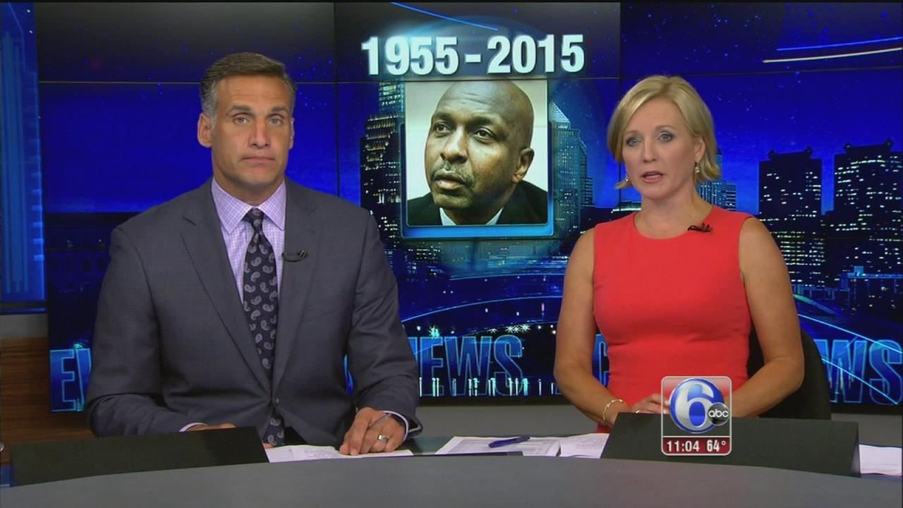 76ers NBA react to passing of Moses Malone