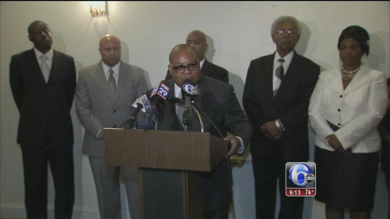 VIDEO: Funeral home concerns