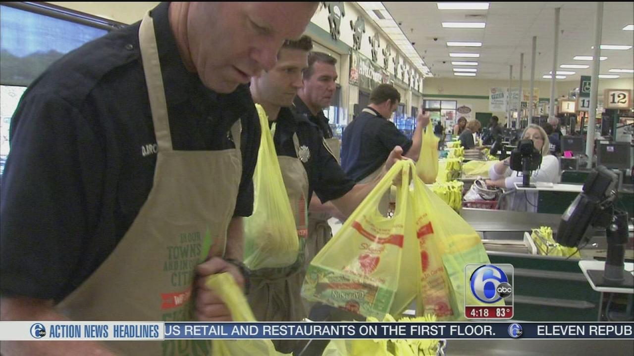 Fighting hunger in the Garden State