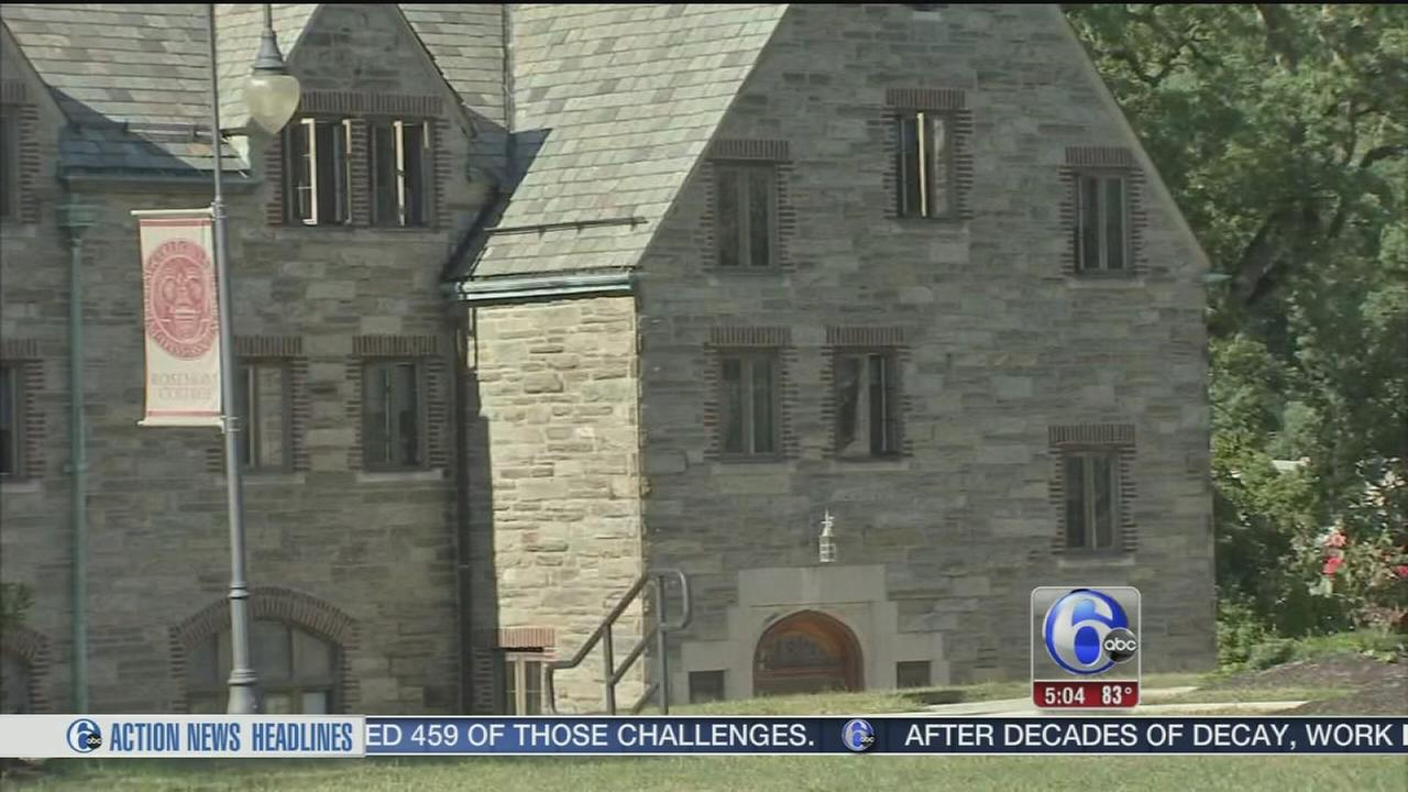 VIDEO: Rosemont College in Pa. cuts tuition by 43 percent