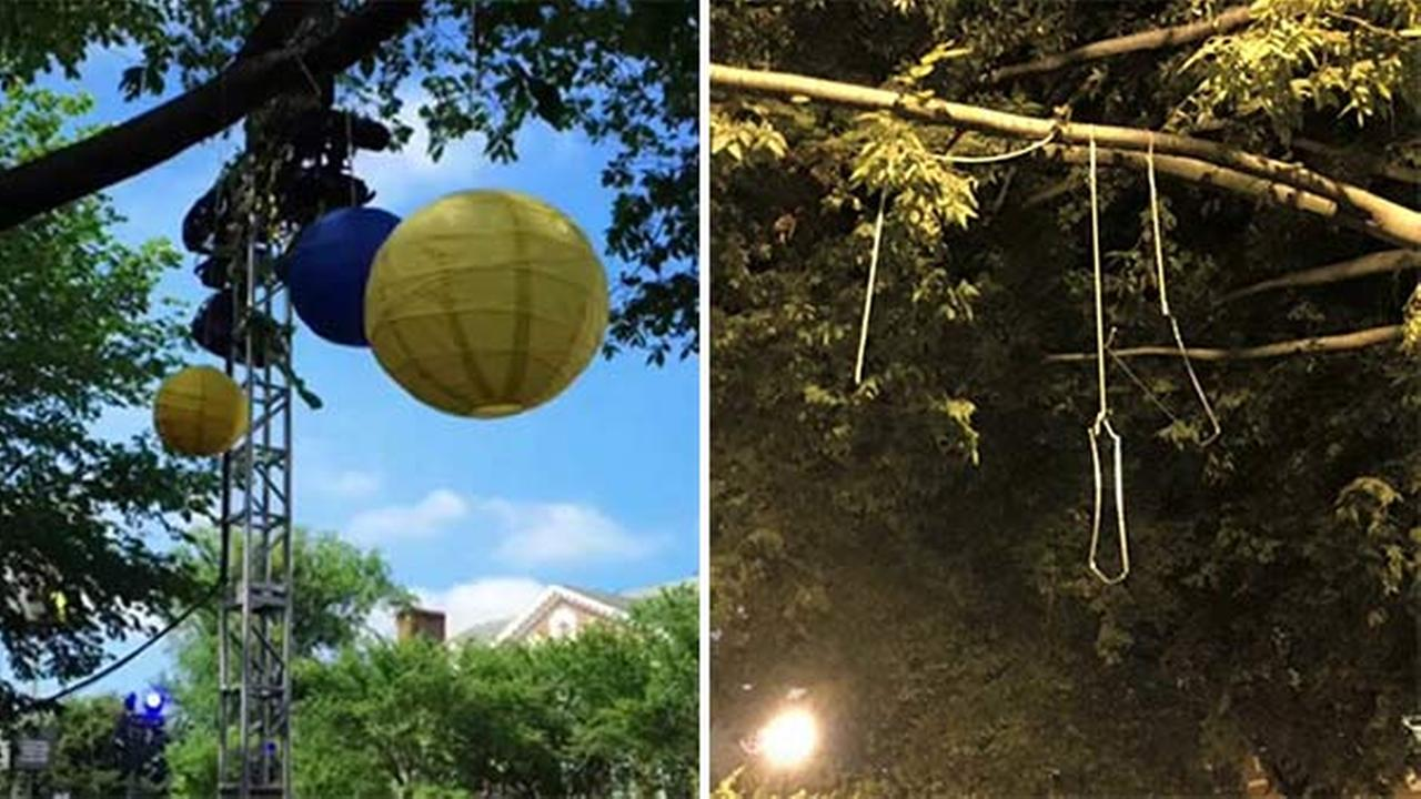 No nooses, no hate crime at University of Delaware, officials say