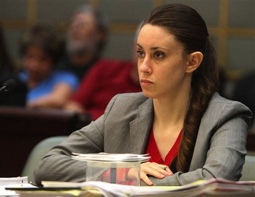 """<div class=""""meta image-caption""""><div class=""""origin-logo origin-image none""""><span>none</span></div><span class=""""caption-text"""">Casey Anthony, 24, listens to testimony during the last day of hearings on a series of motions by the defense and the prosecution during her murder trial, March 3, 2011 (ASSOCIATED PRESS)</span></div>"""