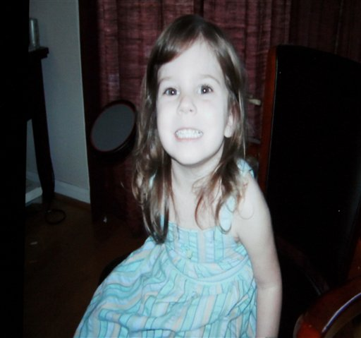 """<div class=""""meta image-caption""""><div class=""""origin-logo origin-image none""""><span>none</span></div><span class=""""caption-text"""">A photograph of Caylee Anthony is displayed on a monitor after being entered into evidence during day 18 of the Casey Anthony murder trial. (ASSOCIATED PRESS)</span></div>"""