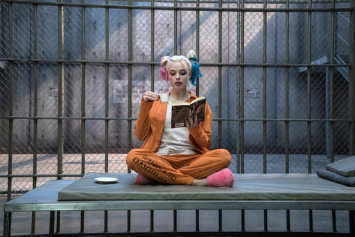 "<div class=""meta image-caption""><div class=""origin-logo origin-image none""><span>none</span></div><span class=""caption-text"">This image released by Warner Bros. Pictures shows Margot Robbie in a scene from ""Suicide Squad."" (Clay Enos/Warner Bros. Pictures via AP) (AP)</span></div>"