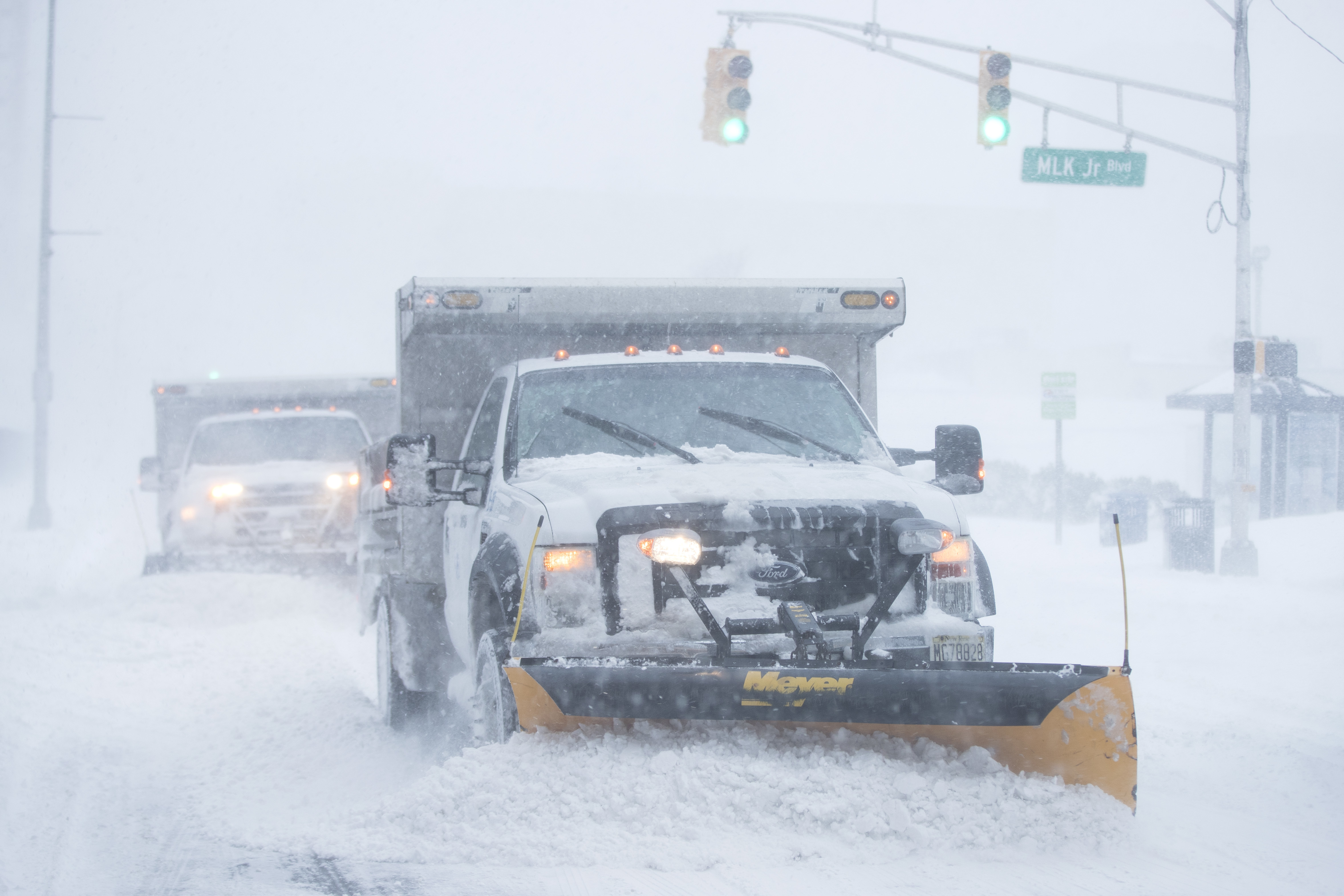"<div class=""meta image-caption""><div class=""origin-logo origin-image none""><span>none</span></div><span class=""caption-text"">Plows clear streets during a winter snowstorm in Atlantic City, N.J., Thursday, Jan. 4, 2018. (AP Photo/Matt Rourke) (AP)</span></div>"