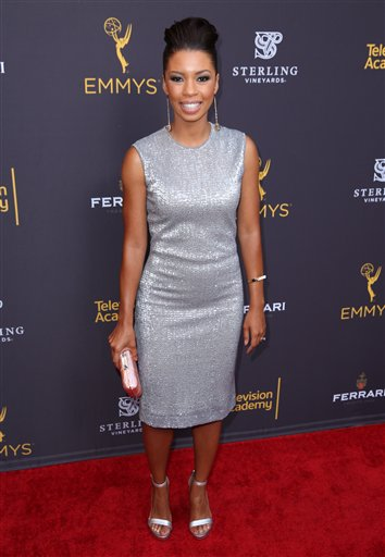 "<div class=""meta image-caption""><div class=""origin-logo origin-image ap""><span>AP</span></div><span class=""caption-text"">Angel Parker arrives at the Television Academy's Performers Emmy Celebration at the Montage Beverly Hills on Monday, Aug. 22, 2016. (Matt Sayles/Invision/AP)</span></div>"