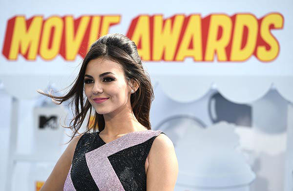 "<div class=""meta image-caption""><div class=""origin-logo origin-image none""><span>none</span></div><span class=""caption-text"">Pictured: Victoria Justice (Photo/Jordan Strauss)</span></div>"