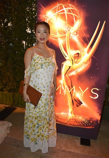 "<div class=""meta image-caption""><div class=""origin-logo origin-image none""><span>none</span></div><span class=""caption-text"">Michelle Ang attends the Television Academy's Performers Emmy Celebration at the Montage Beverly Hills on Monday, Aug. 22, 2016. (Jordan Strauss/Invision/AP)</span></div>"