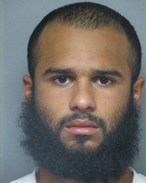 <div class='meta'><div class='origin-logo' data-origin='none'></div><span class='caption-text' data-credit=''>Abdul-Haqq El-Qadeer is one of 18 inmates charged in connection with the February 2017 riot at the James T. Vaughn Correctional Center in Smyrna, Delaware.</span></div>