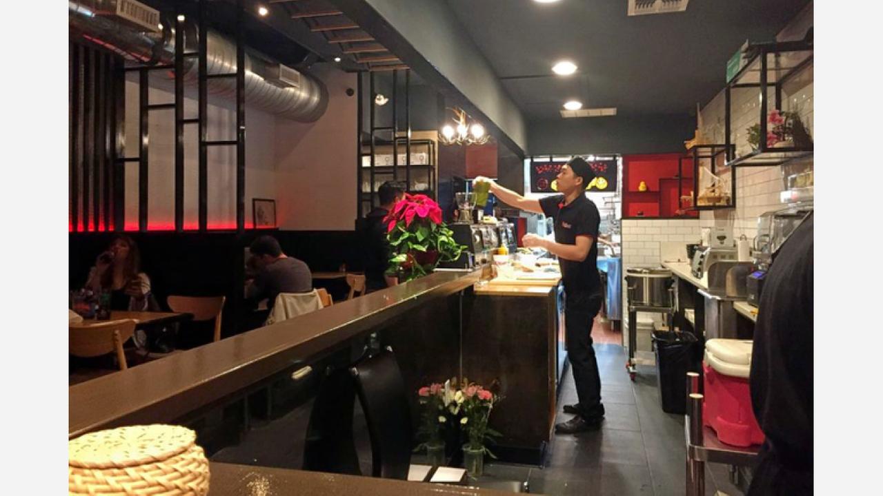 'Megumi Japanese Ramen & Sushi Bar' Debuts In Chinatown
