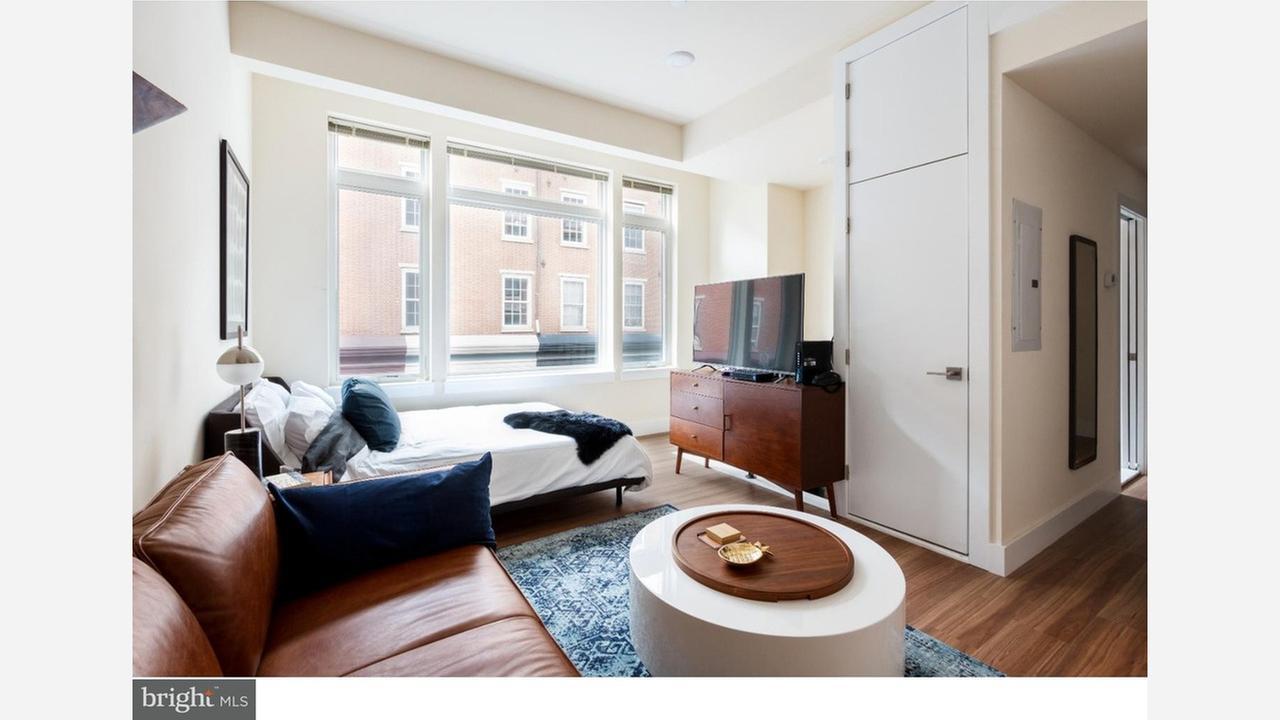 Explore Today's Cheapest Rentals In Old City, Philadelphia