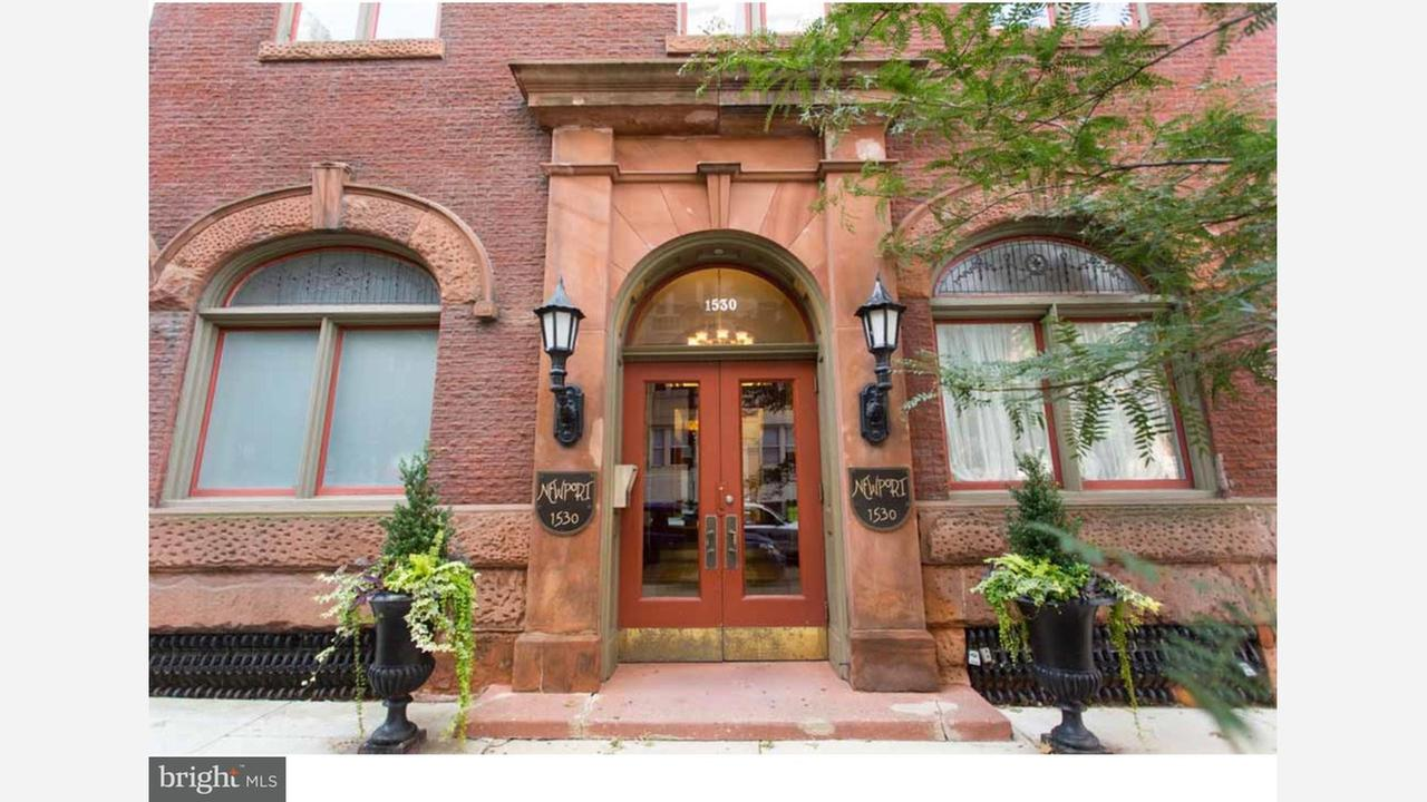 Renting In Rittenhouse: What Will $1,100 Get You?