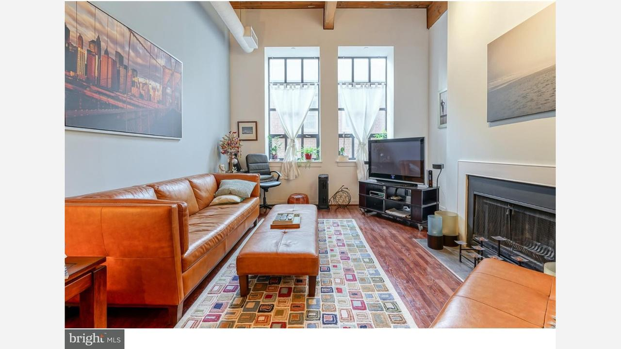 What Does $1,800 Rent You In Old City, Today?
