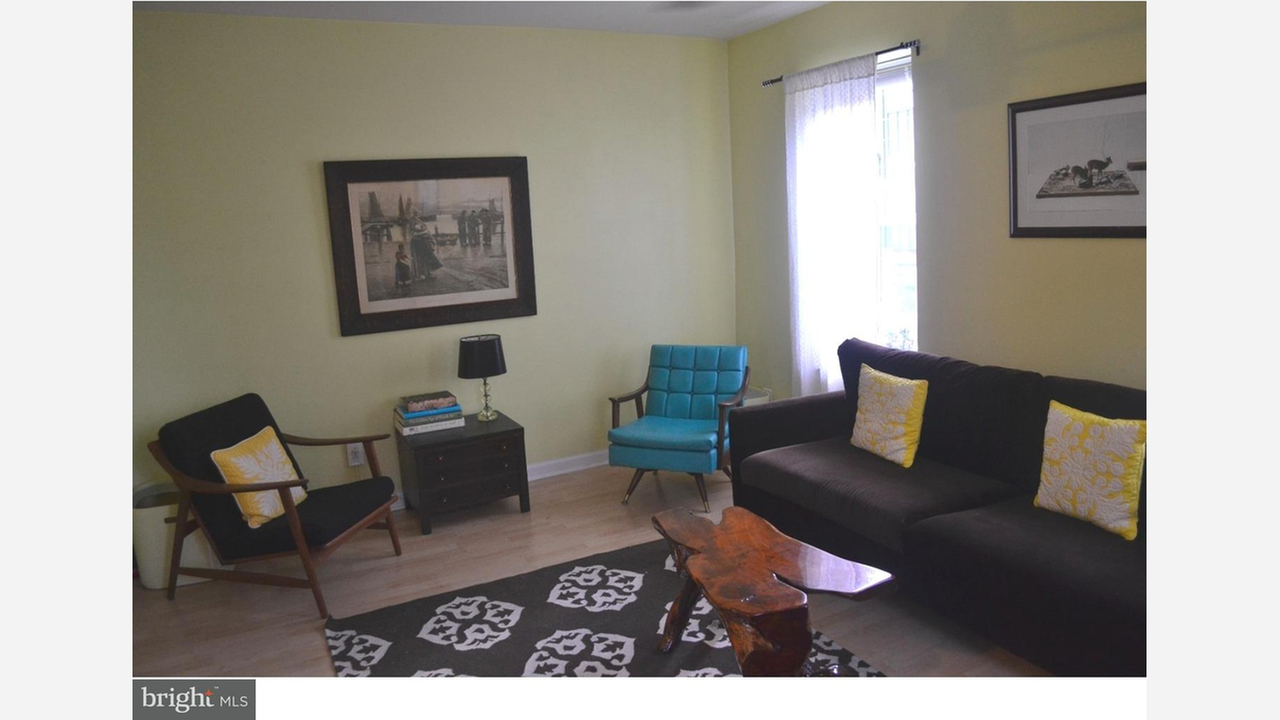 Renting In Graduate Hospital: What Will $1,500 Get You?