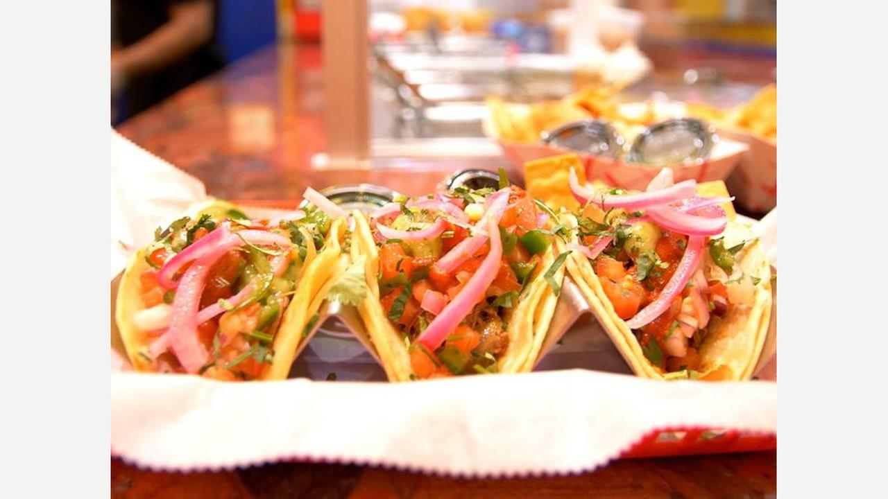 'Illegal Tacos' Opens Its Doors In Washington Square West