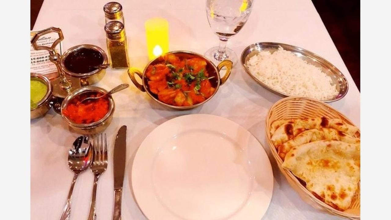 Indian Restaurant 722. | Photo: Casey O./Yelp