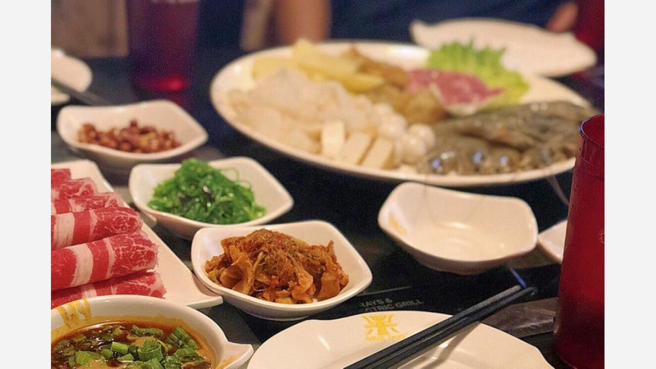 Ning Ting | Photo: Mengrong C./Yelp