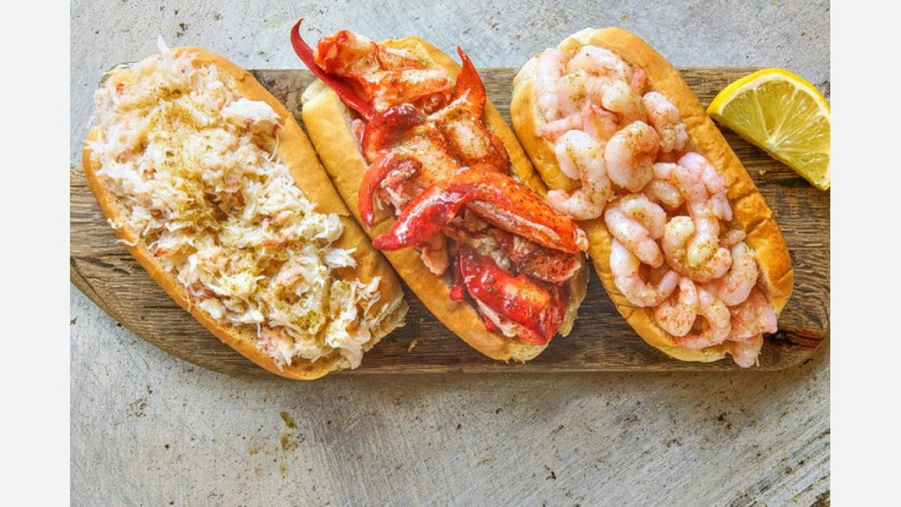Photo: Lukes Lobster Rittenhouse/Yelp