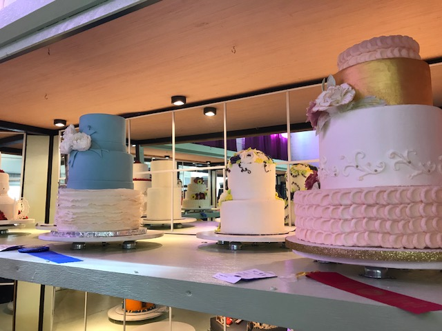 """<div class=""""meta image-caption""""><div class=""""origin-logo origin-image none""""><span>none</span></div><span class=""""caption-text"""">Decorated Cakes Competition at the North Carolina State Fair (WTVD photo/Amber Rupinta}</span></div>"""