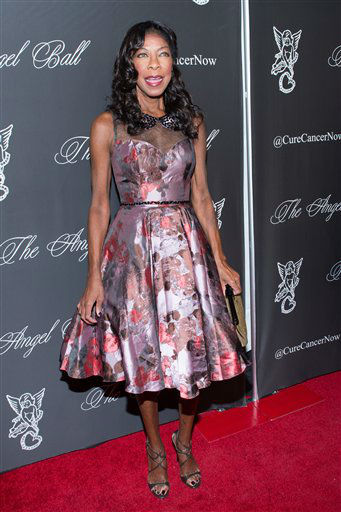 "<div class=""meta image-caption""><div class=""origin-logo origin-image none""><span>none</span></div><span class=""caption-text"">Natalie Cole attends the 2014 Angel Ball, hosted by Gabrielle's Angel Foundation, at Cipriani Wall Street on Monday, Oct. 20, 2014, in New York. (AP photo/ Scott Roth)</span></div>"