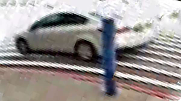 """<div class=""""meta image-caption""""><div class=""""origin-logo origin-image none""""><span>none</span></div><span class=""""caption-text"""">Footage from Wal-Mart of the suspects and the getaway car. (Photo/Clayton Police Department)</span></div>"""