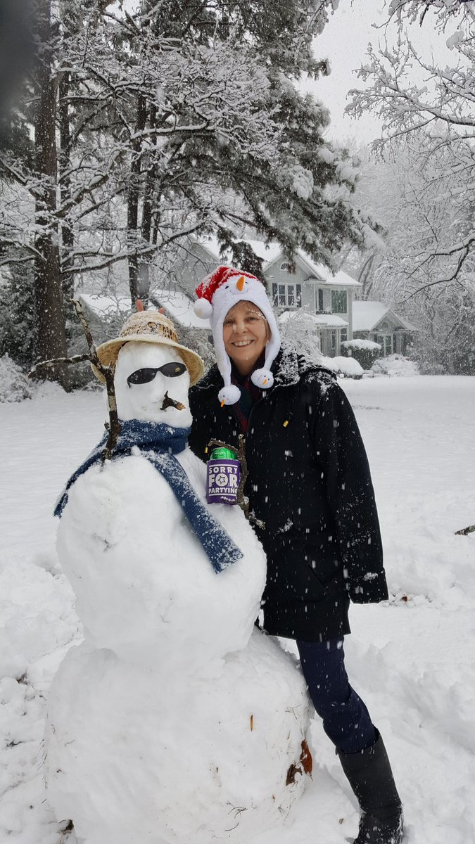 "<div class=""meta image-caption""><div class=""origin-logo origin-image wtvd""><span>WTVD</span></div><span class=""caption-text"">North Durham snow party! (ABC11 Eyewitness)</span></div>"