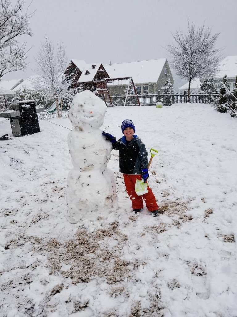 "<div class=""meta image-caption""><div class=""origin-logo origin-image wtvd""><span>WTVD</span></div><span class=""caption-text"">Snowman time! (ABC11 Eyewitness)</span></div>"