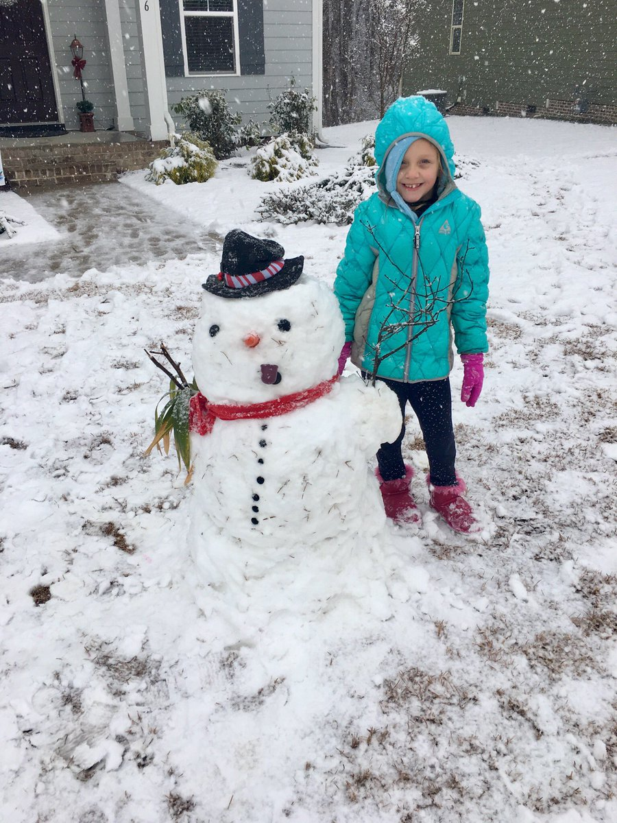 "<div class=""meta image-caption""><div class=""origin-logo origin-image wtvd""><span>WTVD</span></div><span class=""caption-text"">Check out this snowman! (ABC11 Eyewitness)</span></div>"