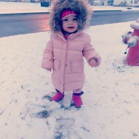 "<div class=""meta image-caption""><div class=""origin-logo origin-image wtvd""><span>WTVD</span></div><span class=""caption-text"">Serena Nicole's enjoying the snow in Smithfield! (ABC11 Eyewitness)</span></div>"