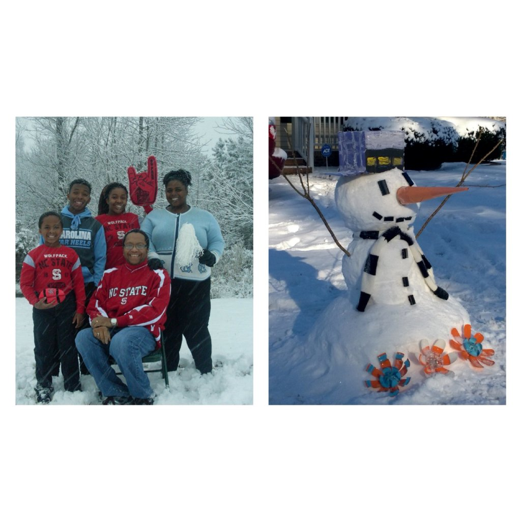 "<div class=""meta image-caption""><div class=""origin-logo origin-image wtvd""><span>WTVD</span></div><span class=""caption-text"">Our house divided enjoying the snow! (ABC11 Eyewitness)</span></div>"