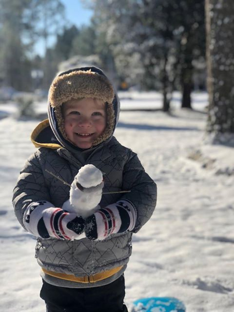"<div class=""meta image-caption""><div class=""origin-logo origin-image wtvd""><span>WTVD</span></div><span class=""caption-text"">Fun in the snow! (Meghan Wilkinson - ABC11 Eyewitness)</span></div>"