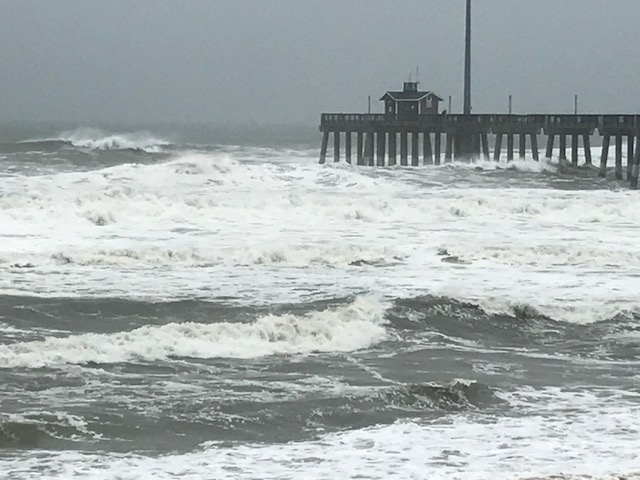 <div class='meta'><div class='origin-logo' data-origin='none'></div><span class='caption-text' data-credit=''>By Jeanette's Pier in Nags Head (WTVD photo/Bob Gaughran)</span></div>