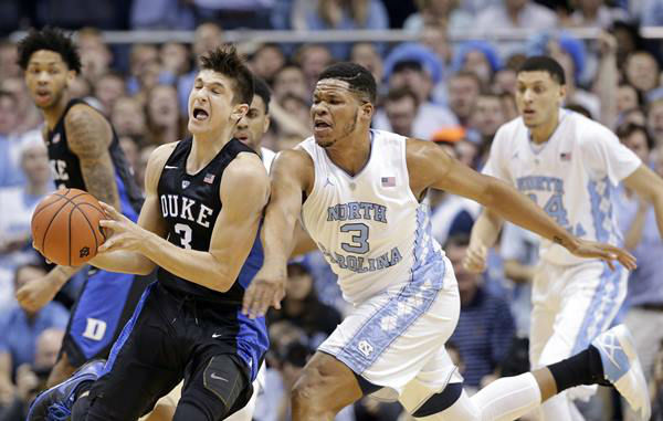 "<div class=""meta image-caption""><div class=""origin-logo origin-image none""><span>none</span></div><span class=""caption-text"">Duke's Grayson Allen lead the team with 23 points.  (Gerry Broome/AP)</span></div>"