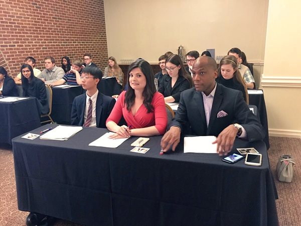 <div class='meta'><div class='origin-logo' data-origin='WTVD'></div><span class='caption-text' data-credit=''>Photos from the Teen Jeopardy tryouts in Raleigh Feb. 20, 2016</span></div>