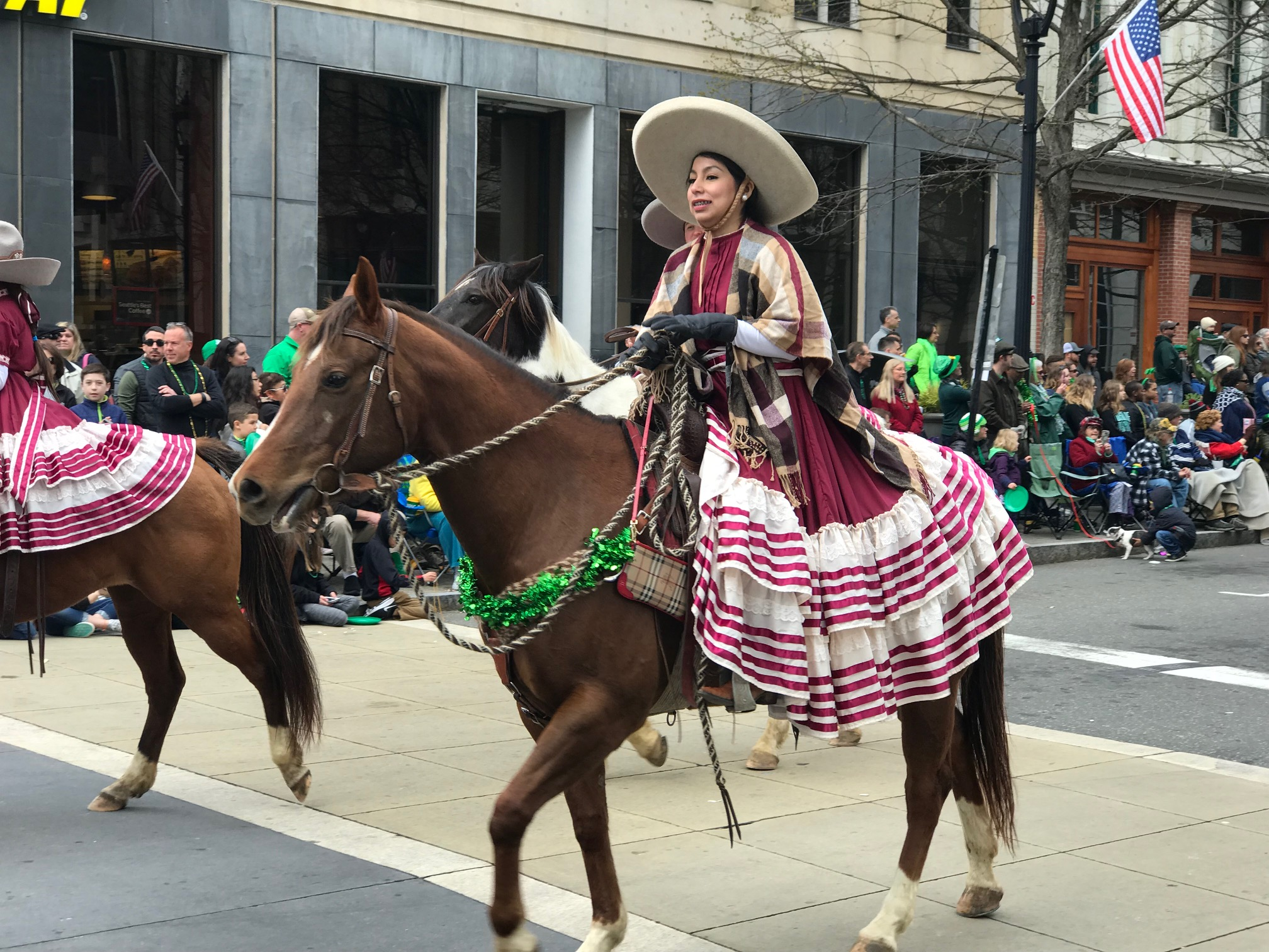 <div class='meta'><div class='origin-logo' data-origin='none'></div><span class='caption-text' data-credit=''>St. Patrick's Day celebration in downtown Raleigh.</span></div>