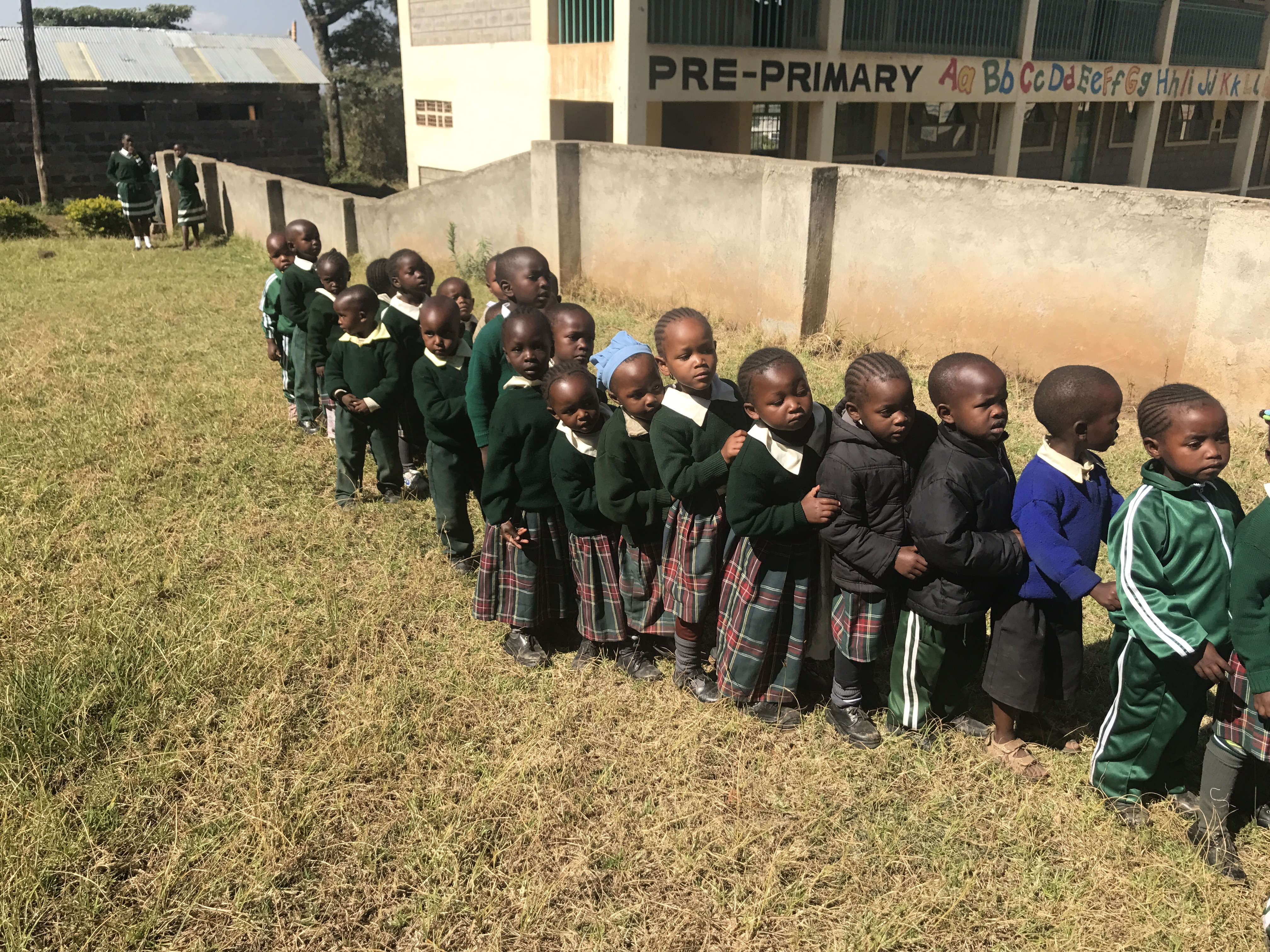 <div class='meta'><div class='origin-logo' data-origin='WTVD'></div><span class='caption-text' data-credit='Courtesy of A.J. Cole III and Aaron Henry'>NC State punter and rising senior A.J. Cole III is changing lives of children in Kenya and inspiring others to do the same in Africa.</span></div>