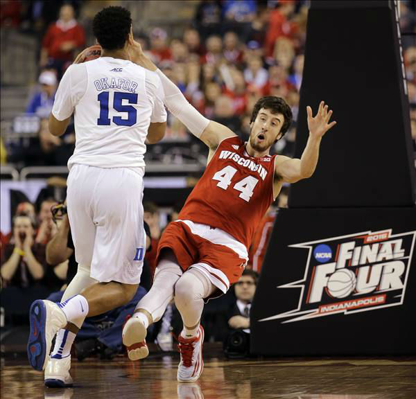 Community Comes Together To Grieve After Stem Shooting: Blue Devils, Badgers Play For NCAA Title