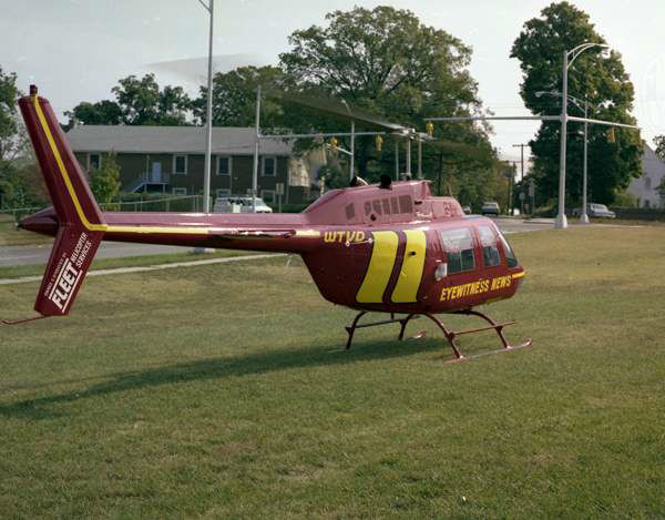 <div class='meta'><div class='origin-logo' data-origin='none'></div><span class='caption-text' data-credit='WTVD Photo'>WTVD's first helicopter.</span></div>