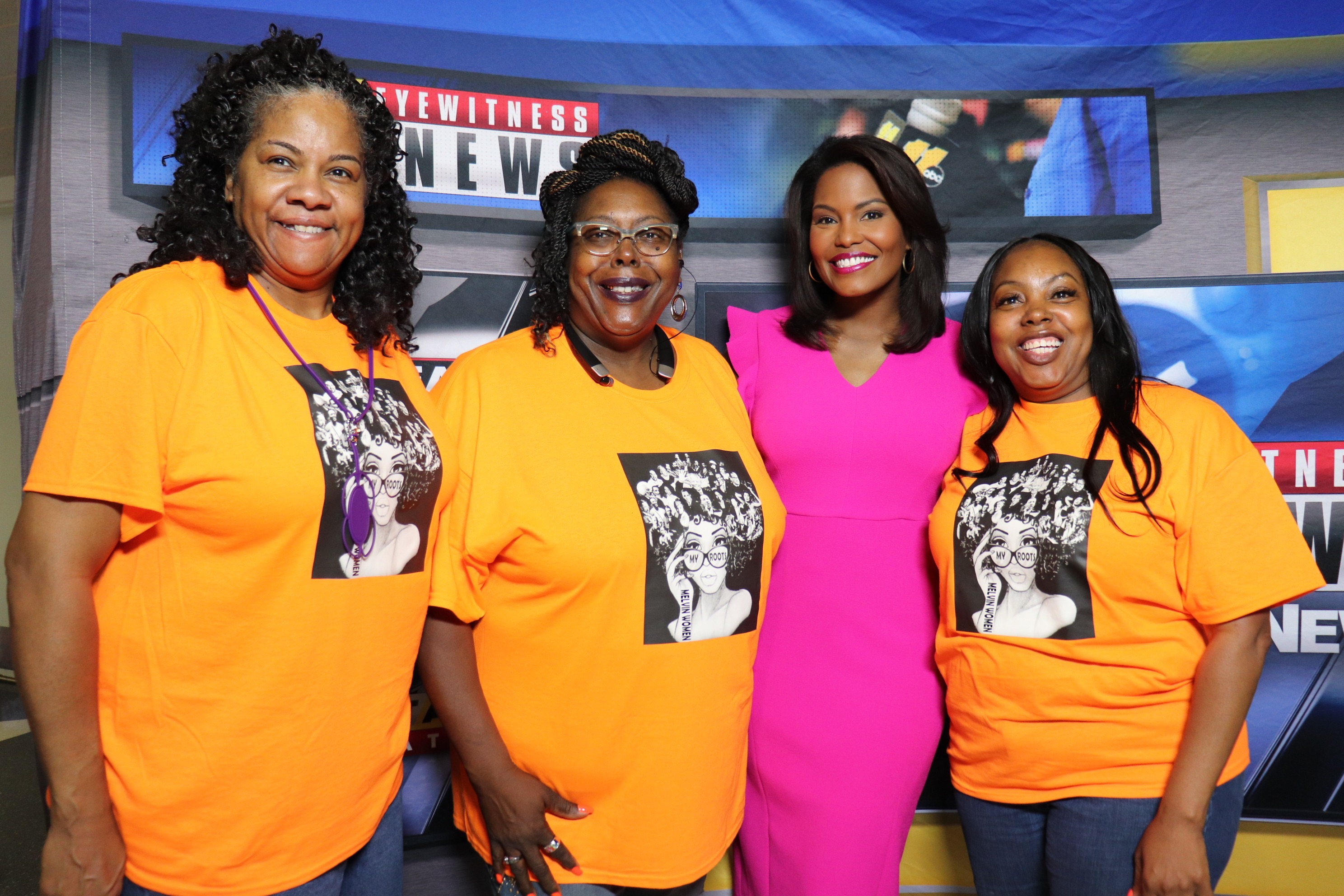 <div class='meta'><div class='origin-logo' data-origin='WTVD'></div><span class='caption-text' data-credit=''>Scenes from the Women's Empowerment event at PNC Arena in Raleigh on Saturday.</span></div>
