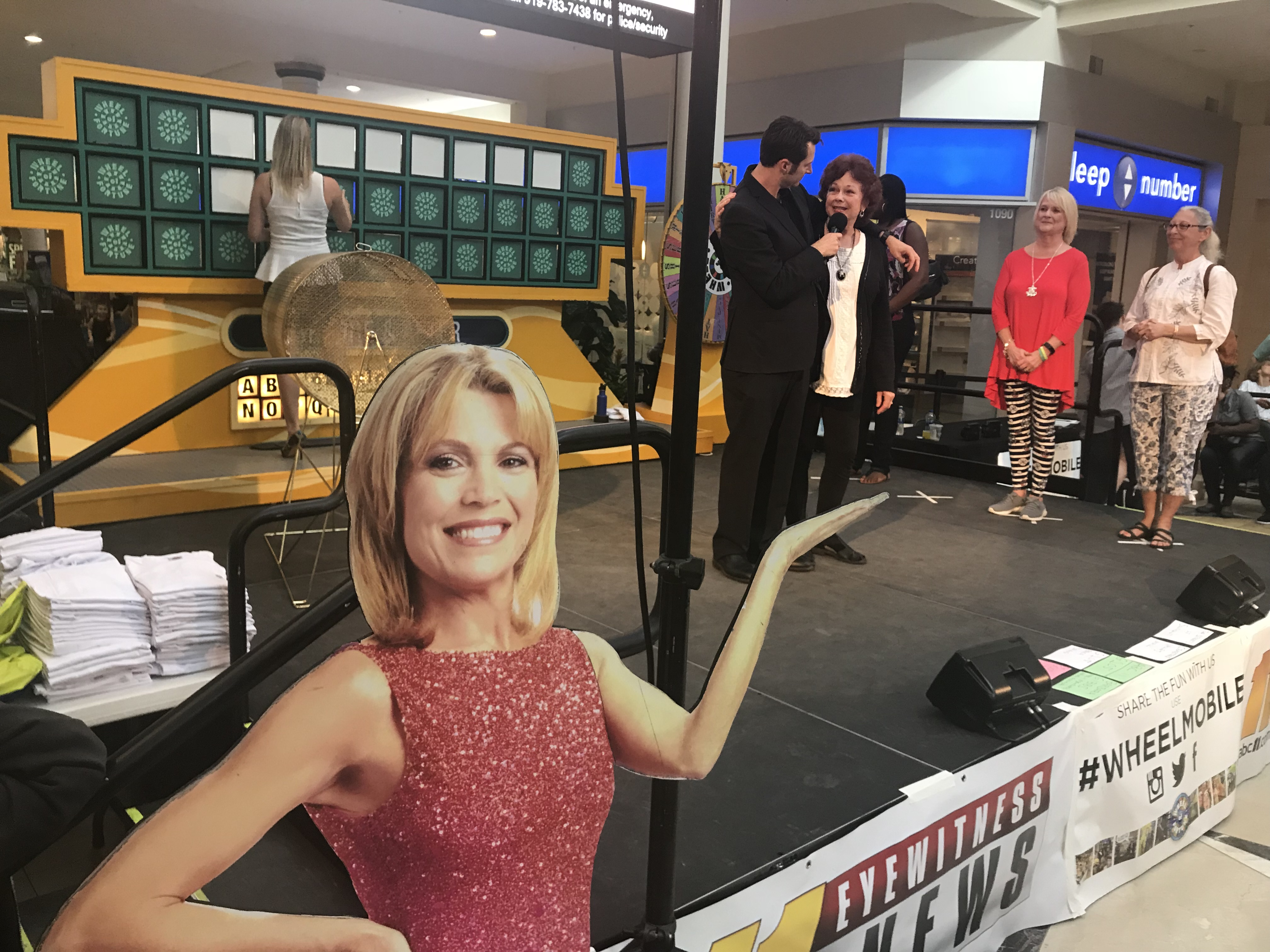 <div class='meta'><div class='origin-logo' data-origin='WTVD'></div><span class='caption-text' data-credit=''>Faces in the crowd at Wheel of Fortune in Raleigh.</span></div>