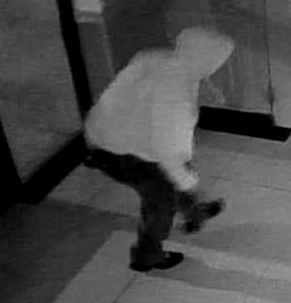 <div class='meta'><div class='origin-logo' data-origin='none'></div><span class='caption-text' data-credit='Credit: Hibachi Grill Supreme Buffet'>Police believe this man is responsible for robbing multiple Asian businesses in Fayetteville.</span></div>
