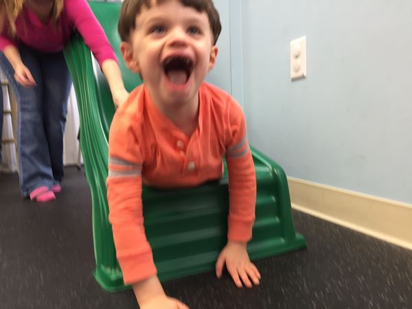 <div class='meta'><div class='origin-logo' data-origin='WTVD'></div><span class='caption-text' data-credit=''>Liam suffers from a sensory processing disorder</span></div>