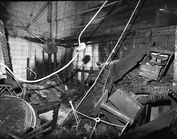 <div class='meta'><div class='origin-logo' data-origin='none'></div><span class='caption-text' data-credit='WTVD Photo'>A fire gutted the WTVD studio in the 1970s.</span></div>