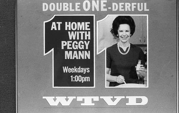 <div class='meta'><div class='origin-logo' data-origin='none'></div><span class='caption-text' data-credit='WTVD Photo'>Camera card/promo for Peggy Mann.</span></div>